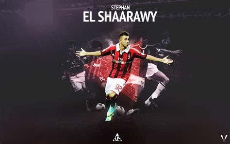 stephan el shaarawy hd wallpaper ac milan 2013 wallpapers55 stephan el shaarawy wallpaper 2013 by skl7 on deviantart