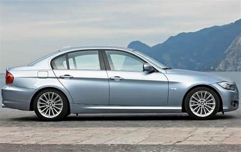 Used 2009 BMW 3 Series Sedan Pricing   For Sale   Edmunds