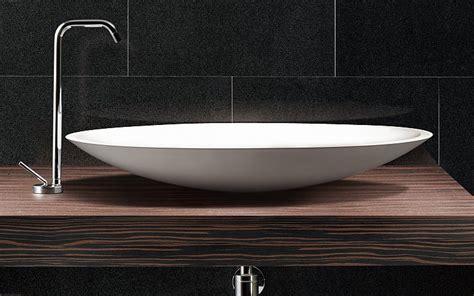 corian waschtischplatte preis aufsatzwaschbecken modell irina aus steinguss matt wie