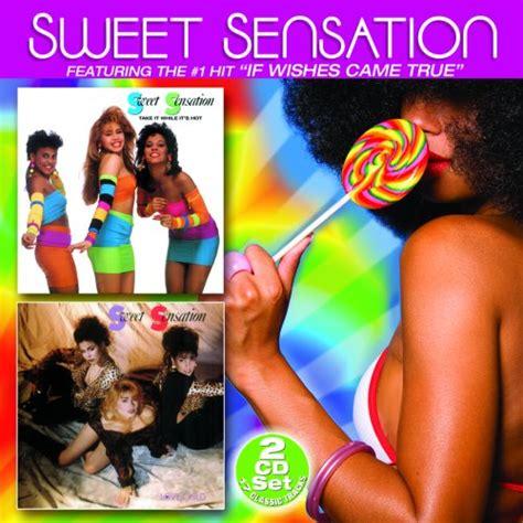 coco ost rar sweet sensation take it while it s hot love child 2