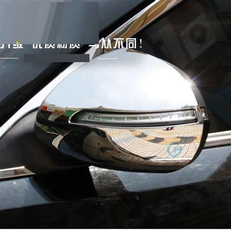 Kia 2013 Accessories 2013 Kia Sportage Chrome Accessories
