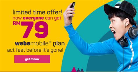 webe rm79 limited time offer is here unlimited call sms and data on everyday zing gadget