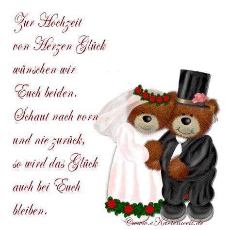 Gl Ckw Nsche Zur Hochzeit by Herzlichen Gl 252 Ckwunsch Zur Hochzeit