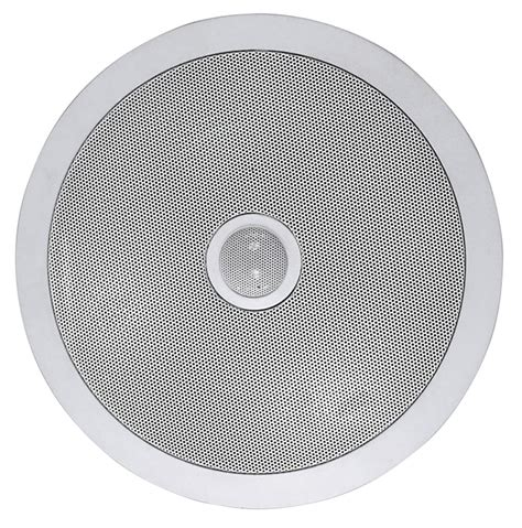 pyle home audio pdic80 300 watt 8 two way in ceiling