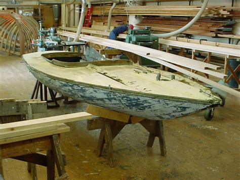 sneakbox duck boat restoring a 15 sneakbox