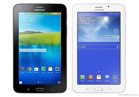 Samsung Galaxy Tab 3 V samsung galaxy tab 3 v budget tablet announced