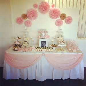Baby Shower Table Decorations by 25 Best Ideas About Christening Decorations On Pinterest