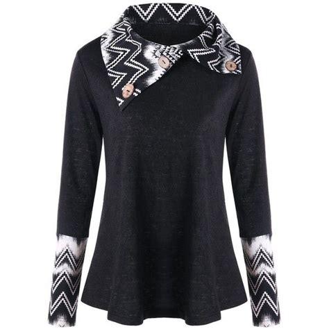 Chevron Panel Sleeve T Shirt best 25 collar t shirt ideas on thing 1 shirt