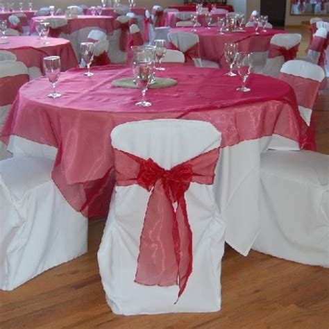 hire tablecloths and chair covers hire linens on the go linens chair covers in topeka kansas