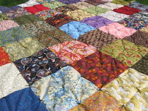 How To Make A Quilt From Start To Finish by Taking Up Quilting May Make You A Happier Person The