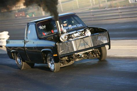 Ram Paint Bb 68 Call 81 chevy c10 drag truck pro for sale competition