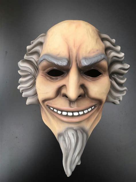 Mascara A m 225 scara de a pel 237 cula la purga sam 550 00 en mercado libre