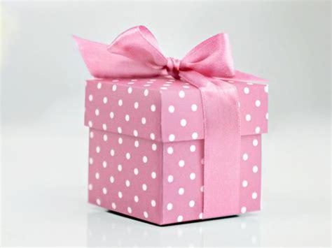 mein hochzeitsshop geschenkbox rosa make my day der hochzeitsshop
