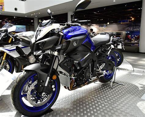 yamaha mt   motosiklet sitesi