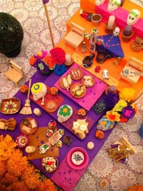 halloween o dia de muertos 191 qu 200 festejas la voz de los m 225 s de 1000 ideas sobre altares de muertos en pinterest