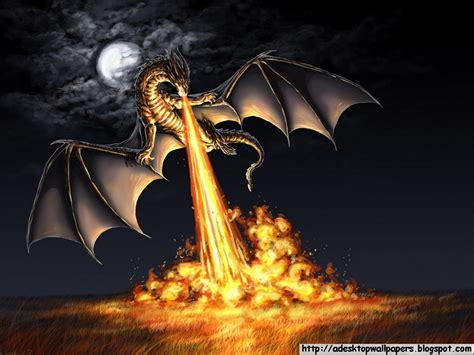 wallpaper desktop dragon dragon fantasy desktop wallpapers