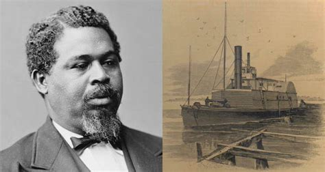 Robert Smalls Planter by How Robert Smalls Escaped Slavery By Stealing A