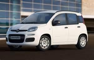 Fiat Panda 2 Fiat Panda 1 2 Easy Gruppo Cundari