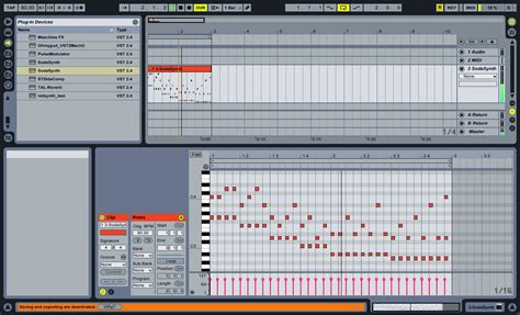 oscillicious how to use vst plugins with ableton live