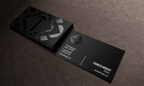 uv business card template spot uv business cards spot uv custom business card