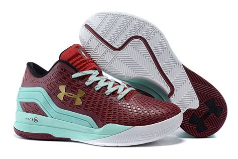 maroon armour basketball shoes s maroon mint uk armour stephen curry two low