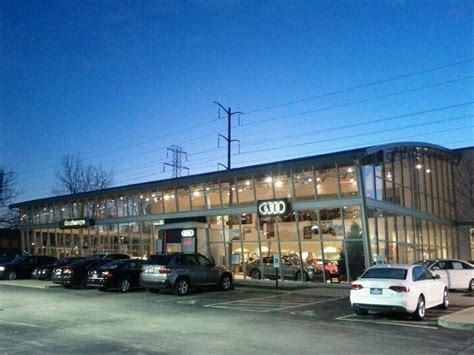 Audi Exchange by Audi Exchange In Highland Park Il 60035 Citysearch