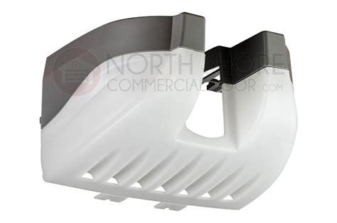 genie direct lift garage door opener light cover 35627s s