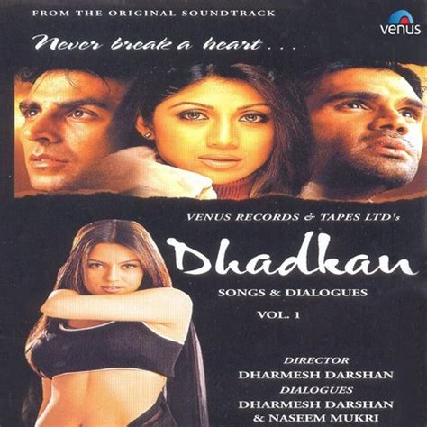 download mp3 from dhadkan dhadkan songs dialogues mp3 song download dhadkan part