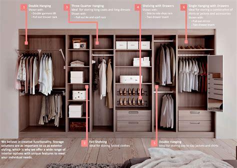 bedroom organizer storage