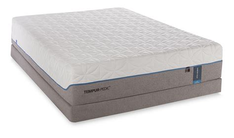 temper pedic bed tempur pedic 174 cloud luxe mattress