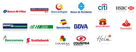 banco de logotipos nombres de logos de bancos imagui