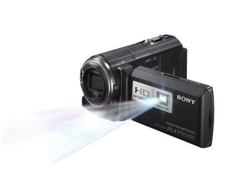 Handycam Sony Plus Proyektor Sony Hdrpj580v High Definition Handycam 20 4 Mp Camcorder With 12x Optical Zoom 32