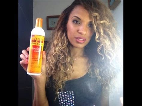 can you put luster s curl on low cut hair cantu shea butter moisturizing curl activator cream