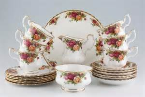 no obligation search for royal albert old country roses