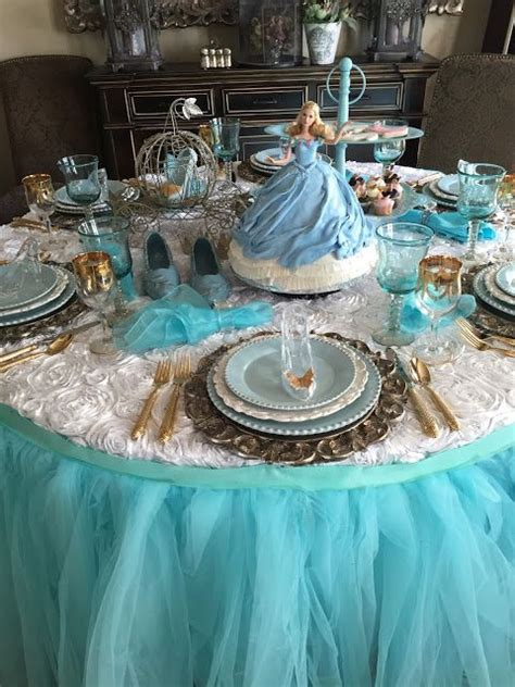 1000 Images About Julias Sweet 16 On Pinterest Ball Cinderella Table Centerpieces
