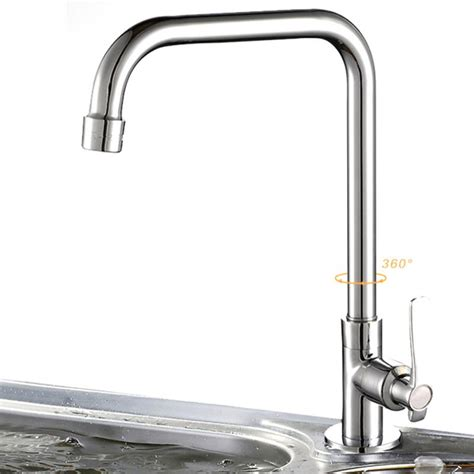faucet types kitchen universal kitchen faucets 6 types deck mounted wall