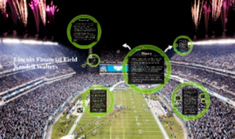 lincoln financial field standing room copy of lincoln financial field by kendell walters on prezi