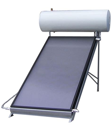Solar Water Heater Polaris lobel lsps fwh solar fpc water heater price in india buy