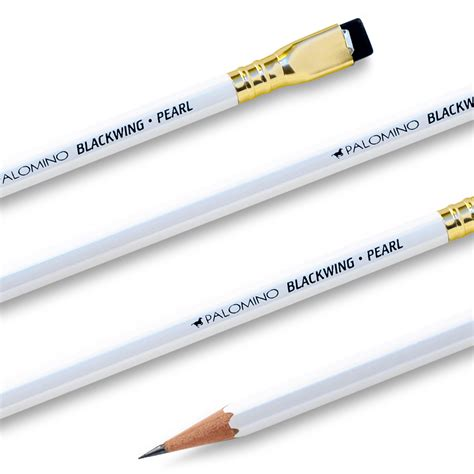palomino blackwing pearl pencils 12 pack pencils com