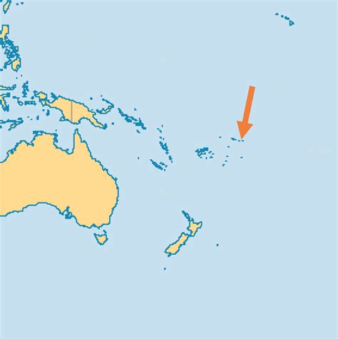 where is samoa on the map american samoa operation world