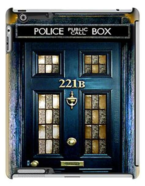 Sherlock Door Number by Chang E 3 Mini And 4 On