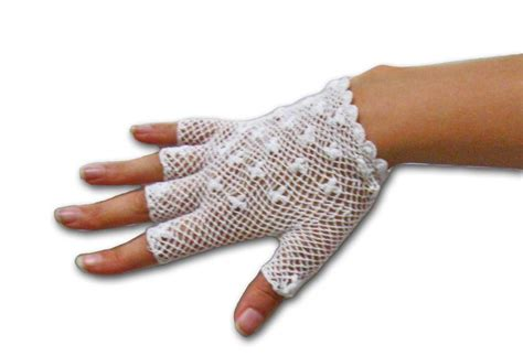 pinterest gloves pattern crochet gloves with fingers crochet lace gloves free