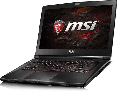 Notebook Gaming Msi Gs43vr 7re Phantom Pro msi gs43vr 7re phantom pro 7re 064de notebookcheck net