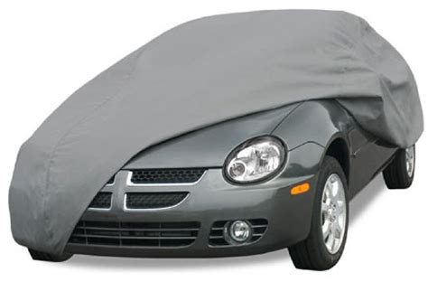 auto slipcovers budge lite semi custom car cover 16 ft 8 in sears