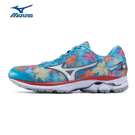 running shoes for marathon mizuno s wave rider 20 w marathon running shoes