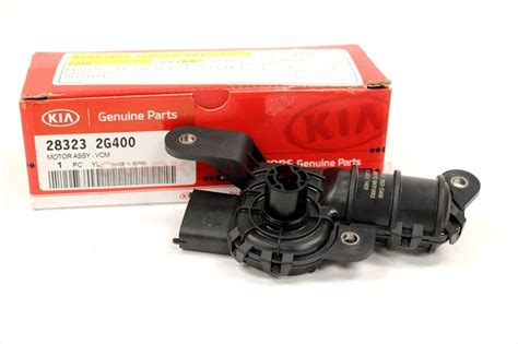 quirk motors motor assembly vcm genuine kia 28323 2g400 quirk