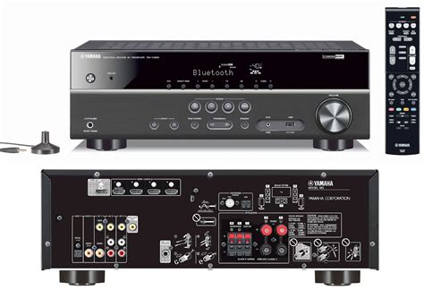 home theater receivers     buy