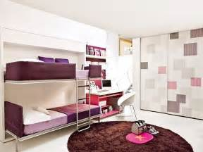 Bunk Beds For Girls With Desk by Bunk Beds With Desk For Girls Myideasbedroom Com