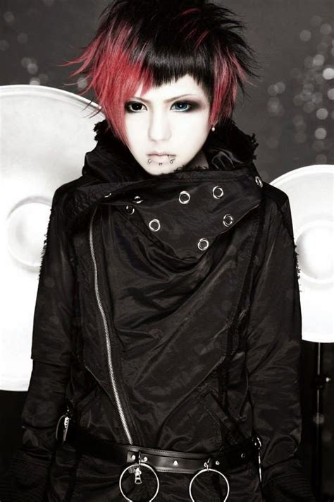 imagenes visual kei japan s visual kei hairstyles moda japonesa color de