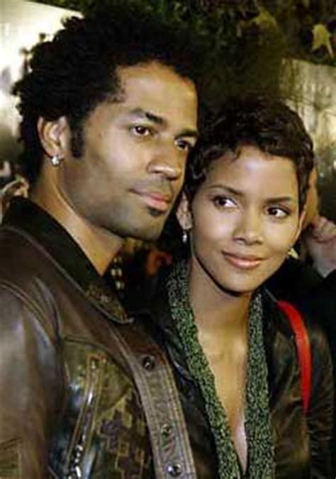 michael ealy vrouw halle berry s estranged husband seeks support
